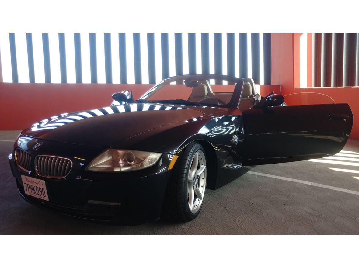 2006 BMW Z4 for sale by owner in Los Angeles