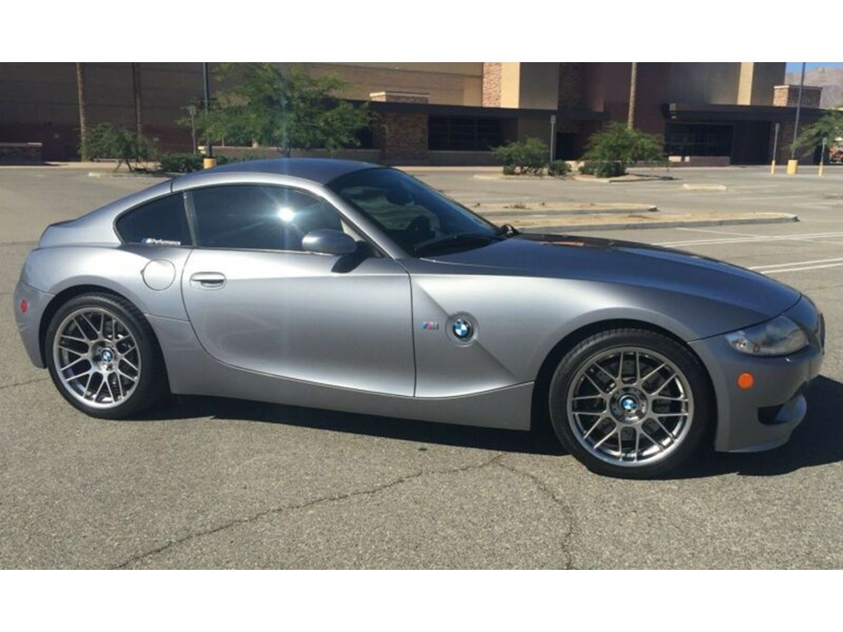 2007 BMW Z4 for sale by owner in Pine Valley