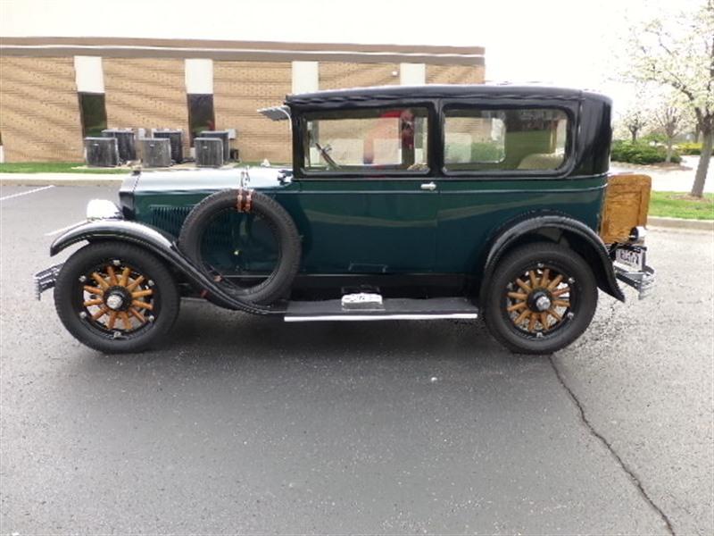 1928 buick 28 20 antique car dayton oh 45424. Black Bedroom Furniture Sets. Home Design Ideas