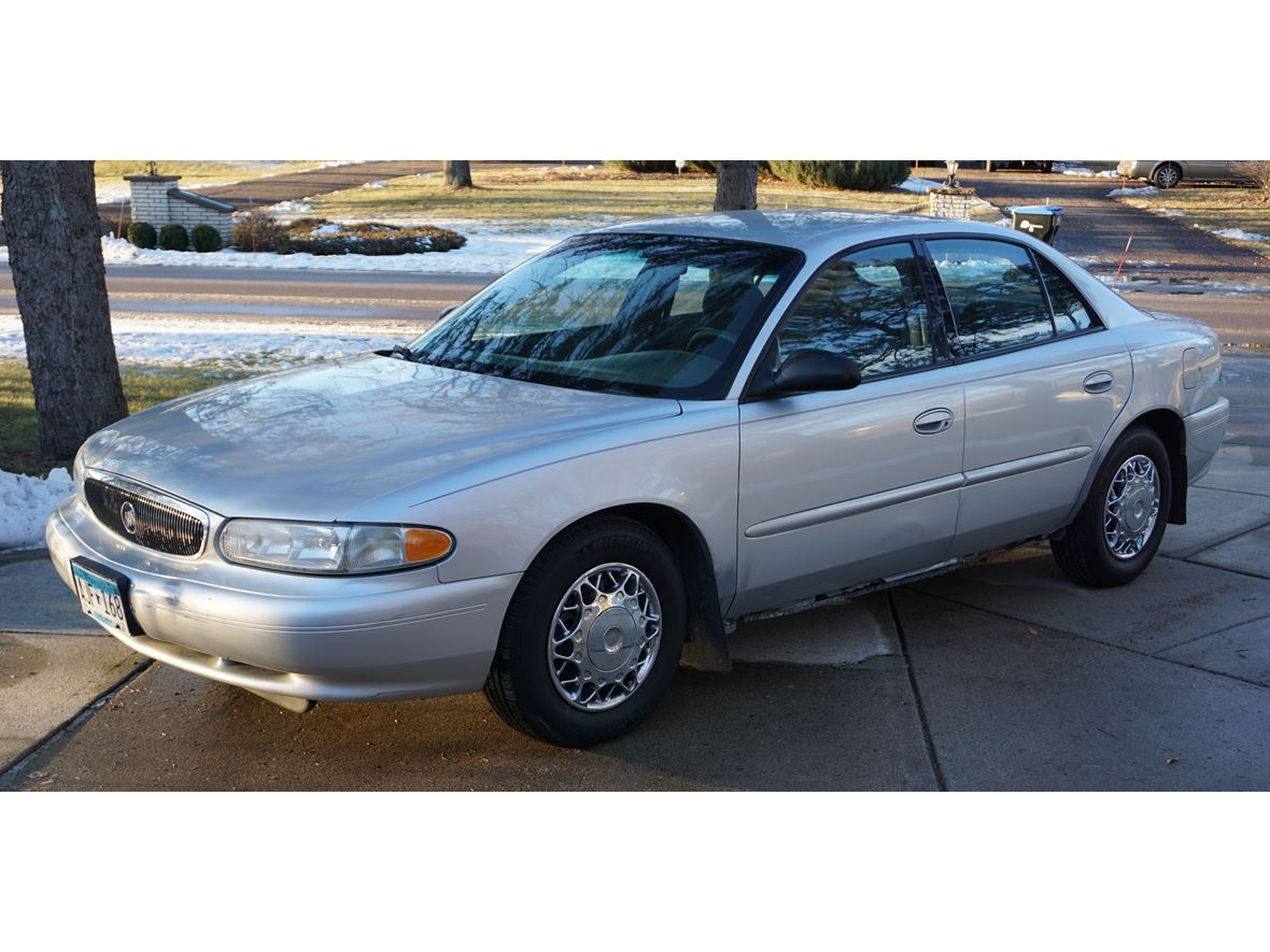 2003 Buick Century for sale by owner in Saint Paul
