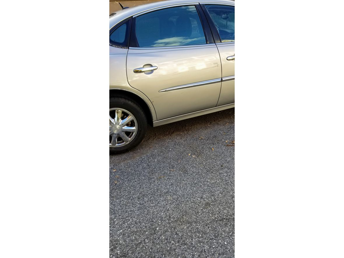 2006 Buick LaCrosse for sale by owner in Wilmington