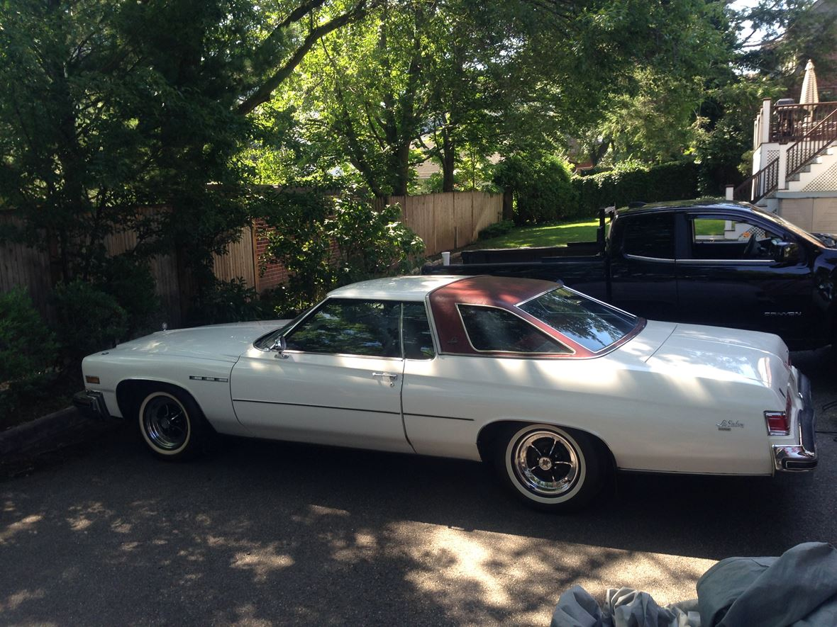 1976 Buick Le Sabre for sale by owner in Arlington