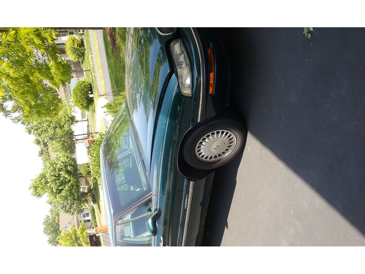 1999 Buick LeSabre for sale by owner in Eden Prairie