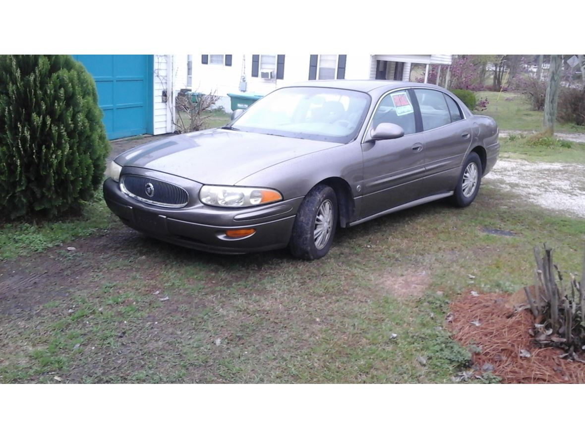 2003 Buick LeSabre for sale by owner in Sylacauga