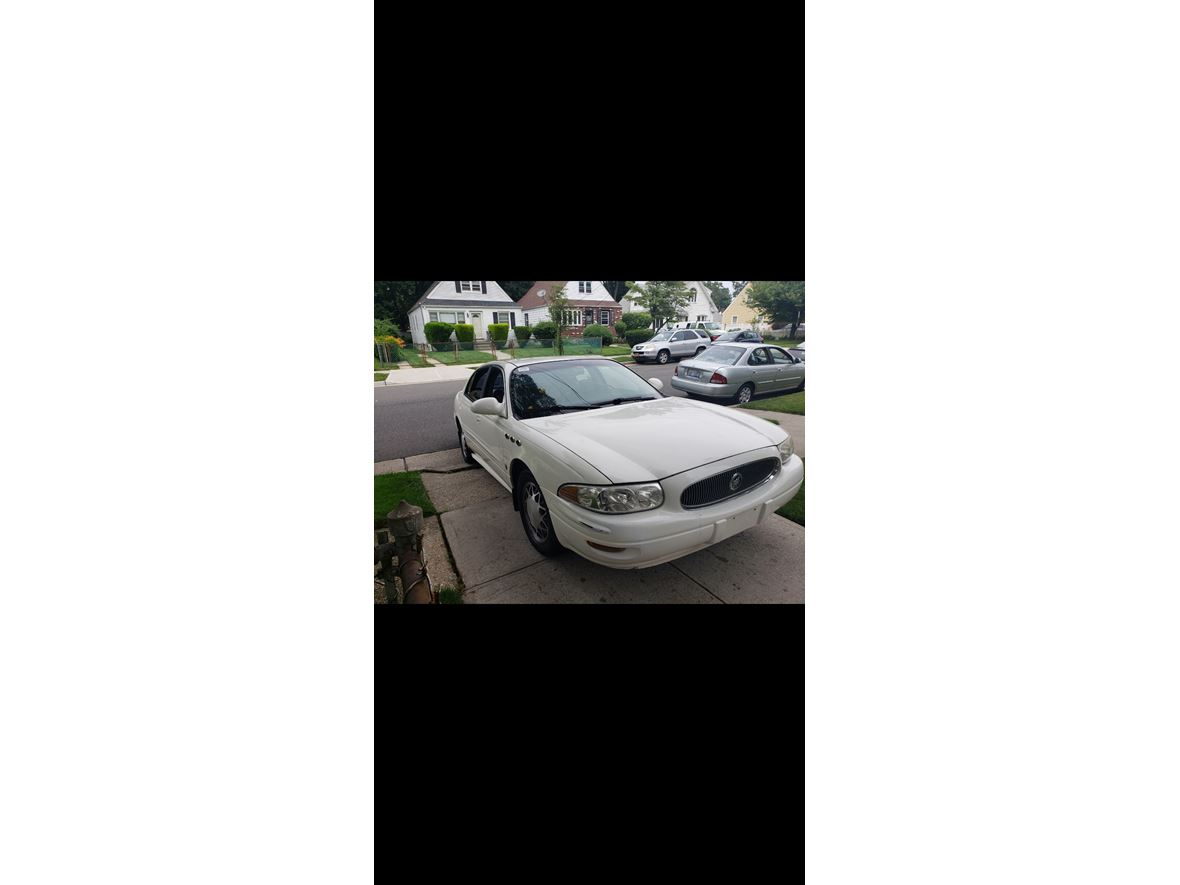 2004 Buick LeSabre for sale by owner in Hempstead