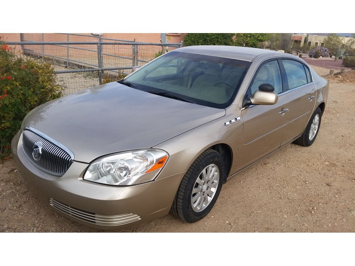 2006 Buick Lucerne for sale by owner in Tucson