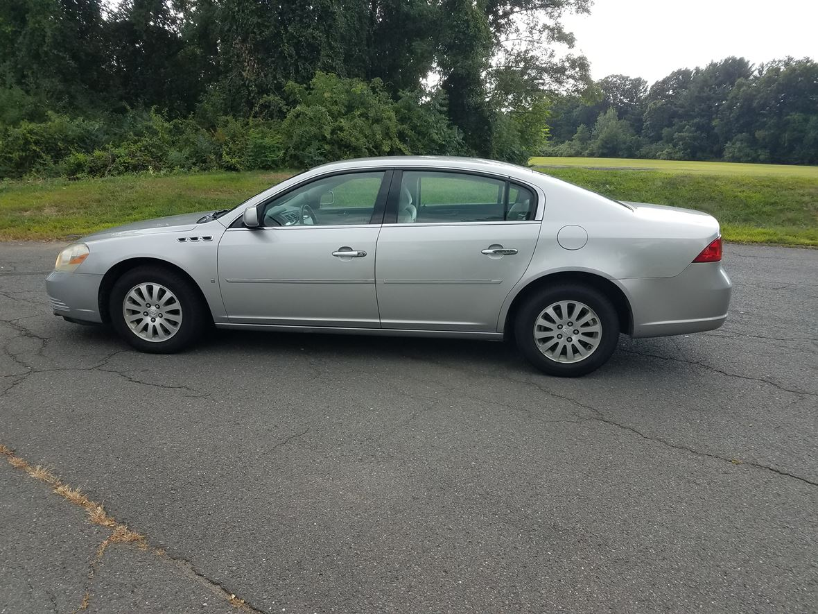 2006 Buick Lucerne for sale by owner in Plainville