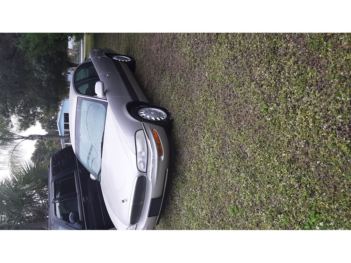 1997 Buick Park Avenue for sale by owner in Punta Gorda