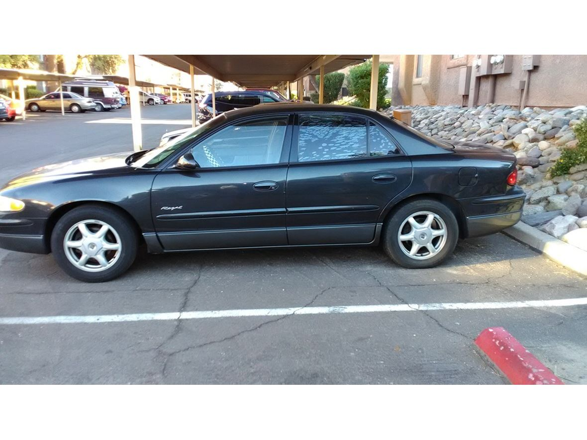 2001 Buick Regal for sale by owner in Tucson