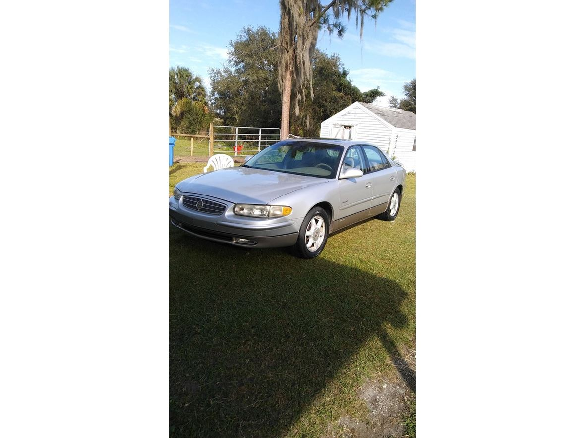 2001 Buick Regal for sale by owner in Lithia