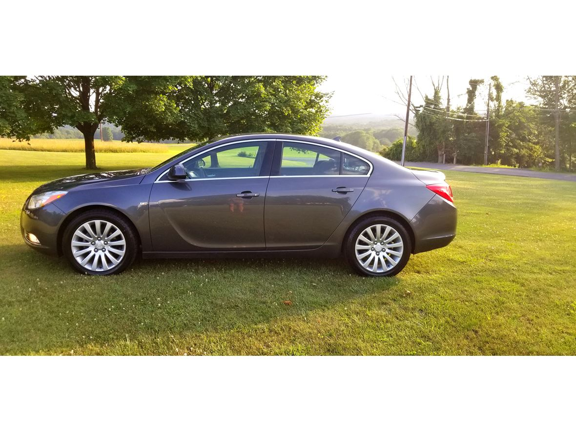 2011 Buick Regal for sale by owner in Lehighton
