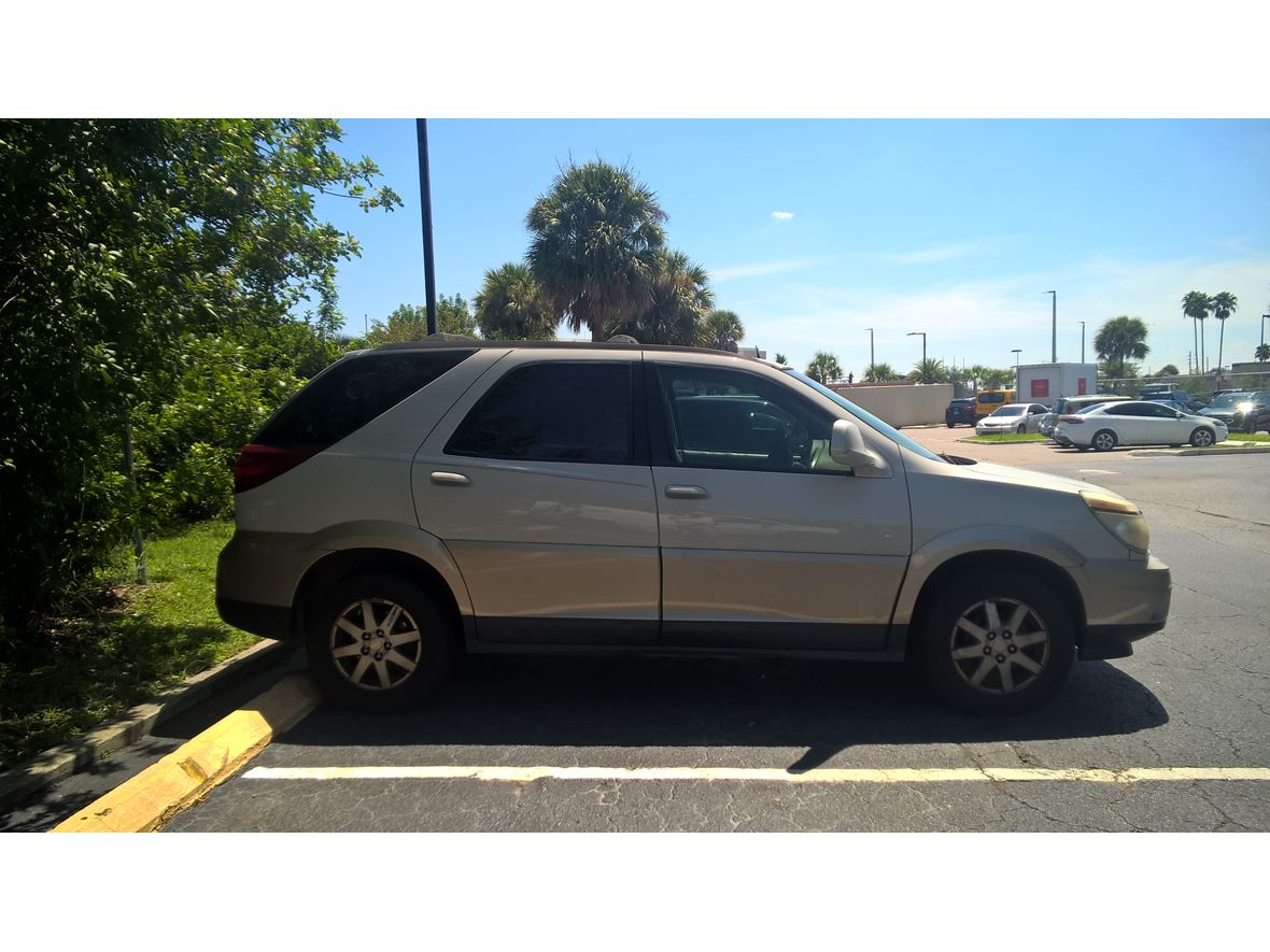 2004 Buick Rendezvous for sale by owner in Windermere