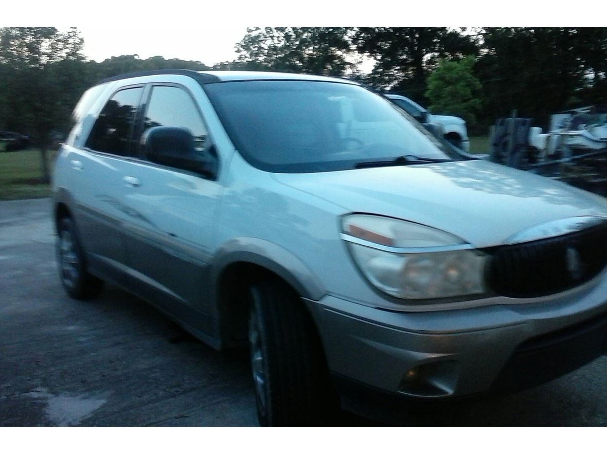 2005 Buick Rendezvous for sale by owner in Gonzales