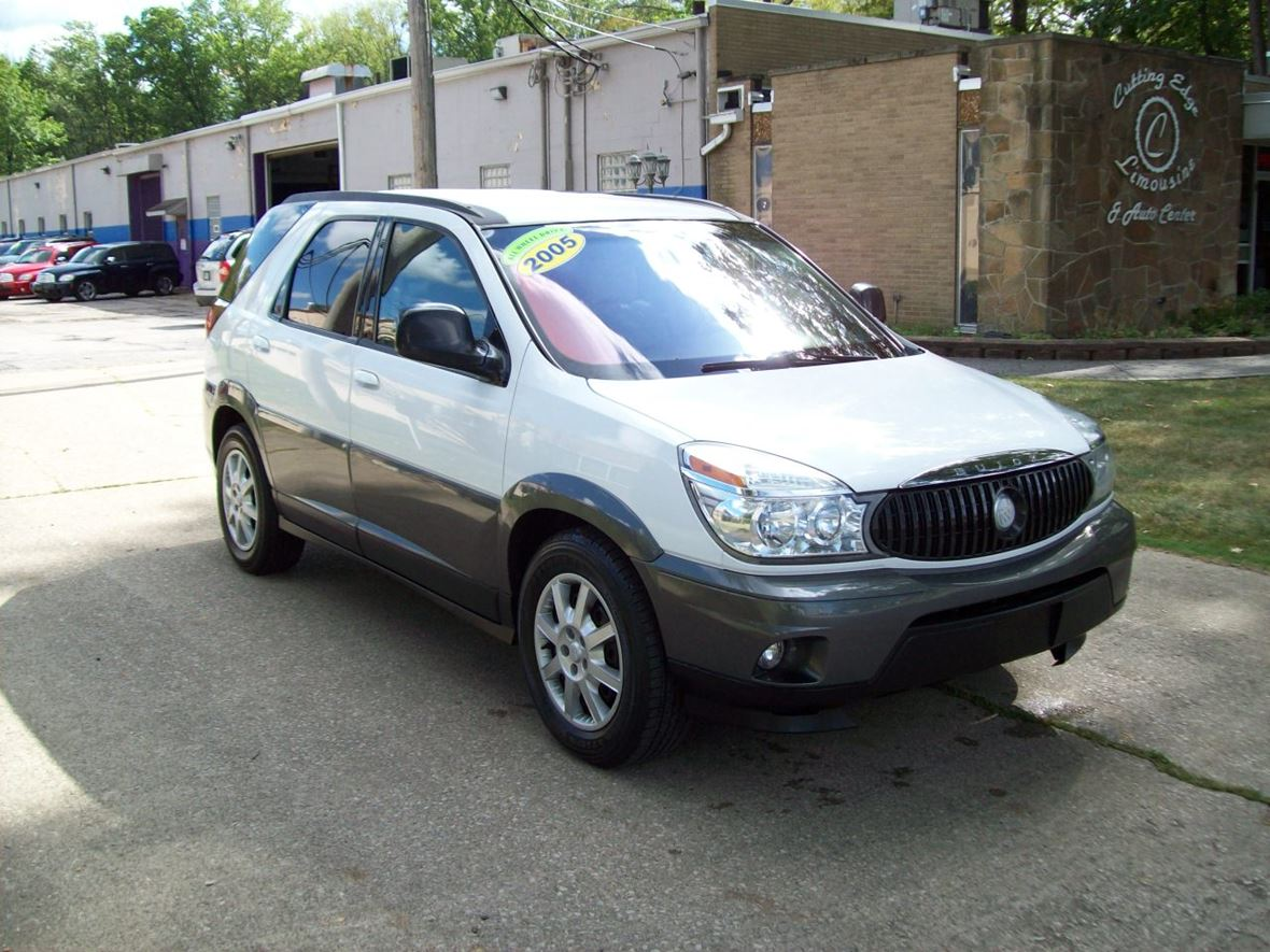2005 Buick Rendezvous for sale by owner in Willoughby