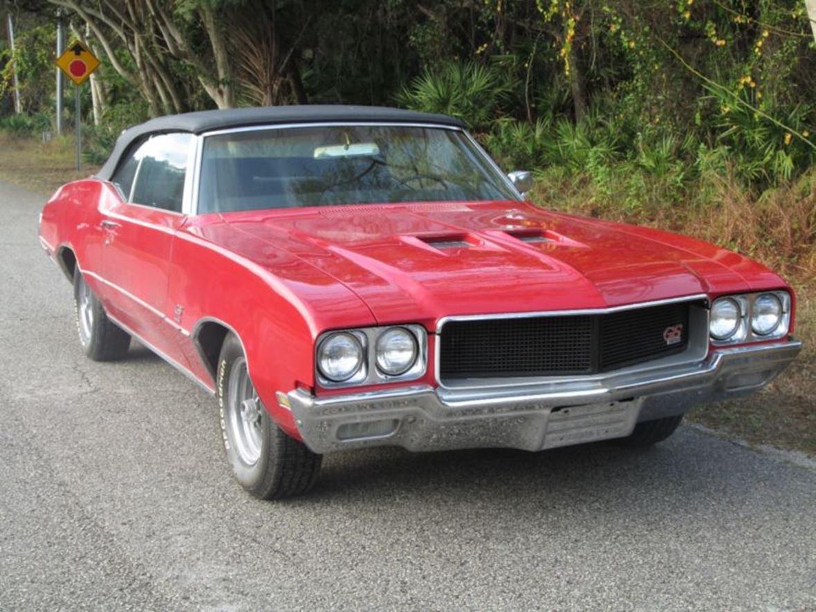 1970 Buick Skylark - Antique Car - New Port Richey, FL 34652