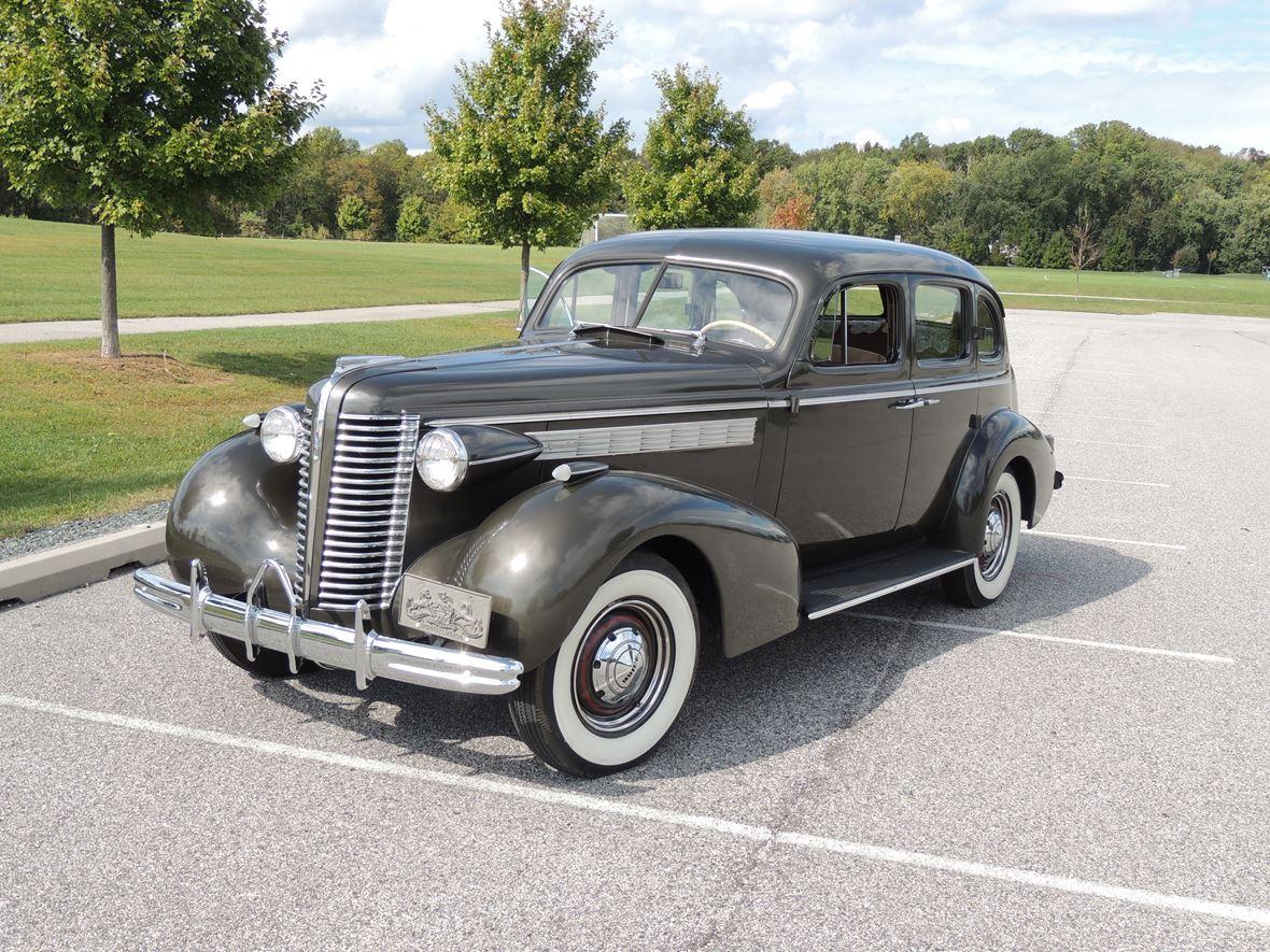 Hagerty Car Value >> 1938 Buick Special - Antique Car - Havre De Grace, MD 21078