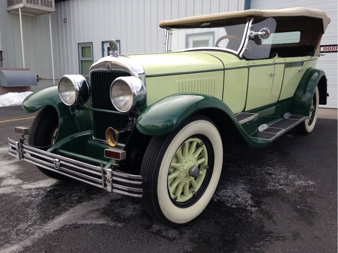 1926 Cadillac 314 - Antique Car - Buffalo, NY 14276