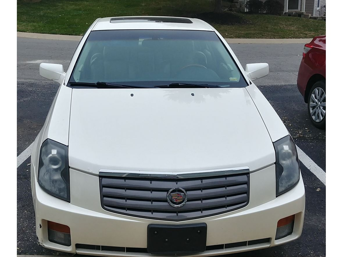 2004 Cadillac CTS for sale by owner in Shawnee
