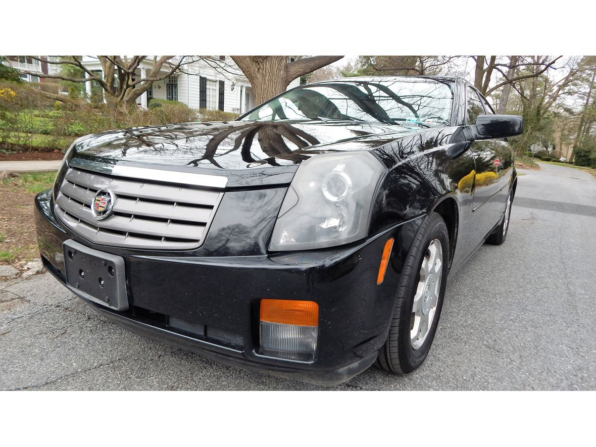 Cts For Sale >> 2004 Cadillac Cts For Sale By Owner In Harrisburg Pa 17104 3 750
