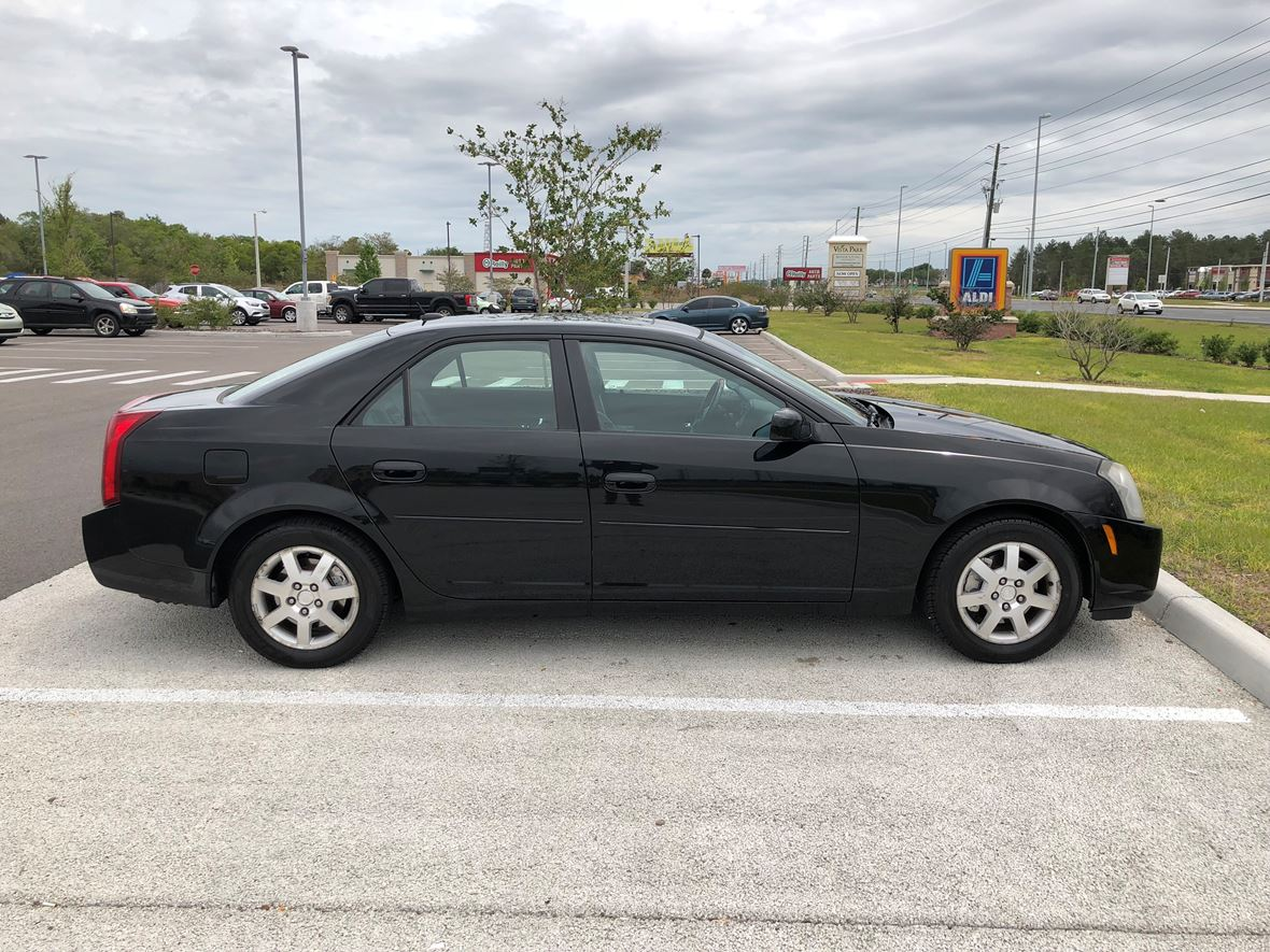 2005 Cadillac CTS for sale by owner in Spring Hill