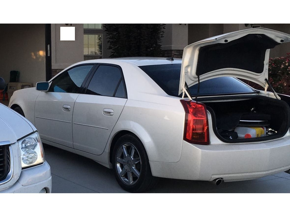 Cts For Sale >> 2005 Cadillac Cts For Sale By Owner In Nampa Id 83687 5 850