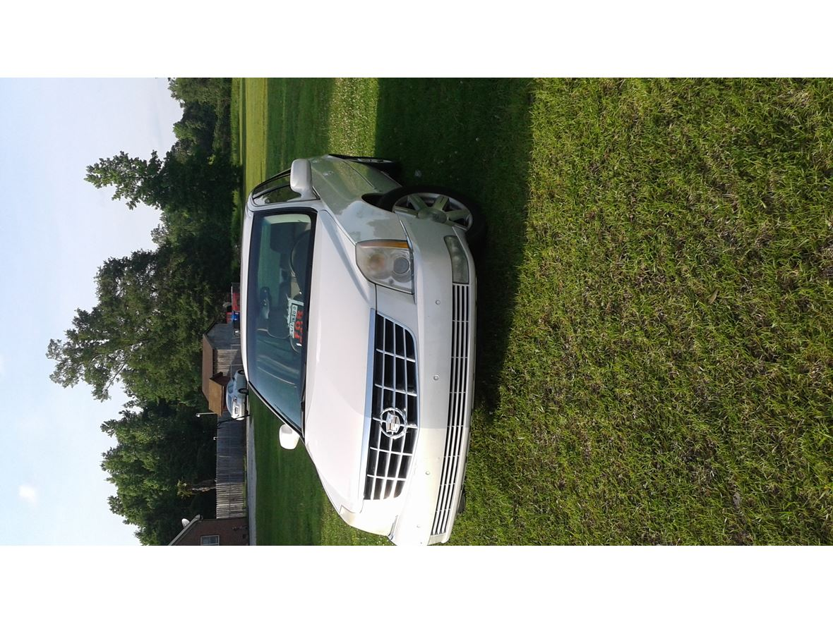 2007 Cadillac Cts for sale by owner in Leland