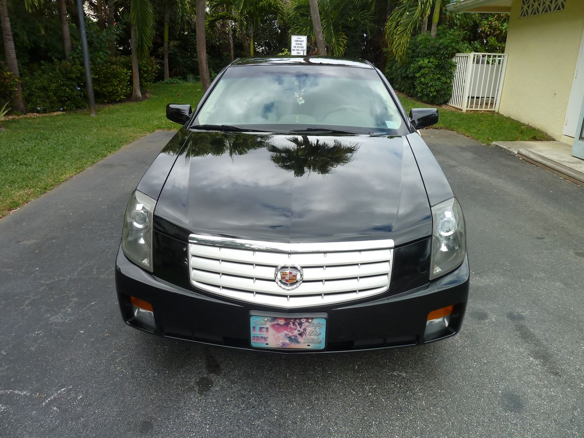 Cts For Sale >> 2007 Cadillac Cts For Sale By Owner In Lake Worth Fl 33462