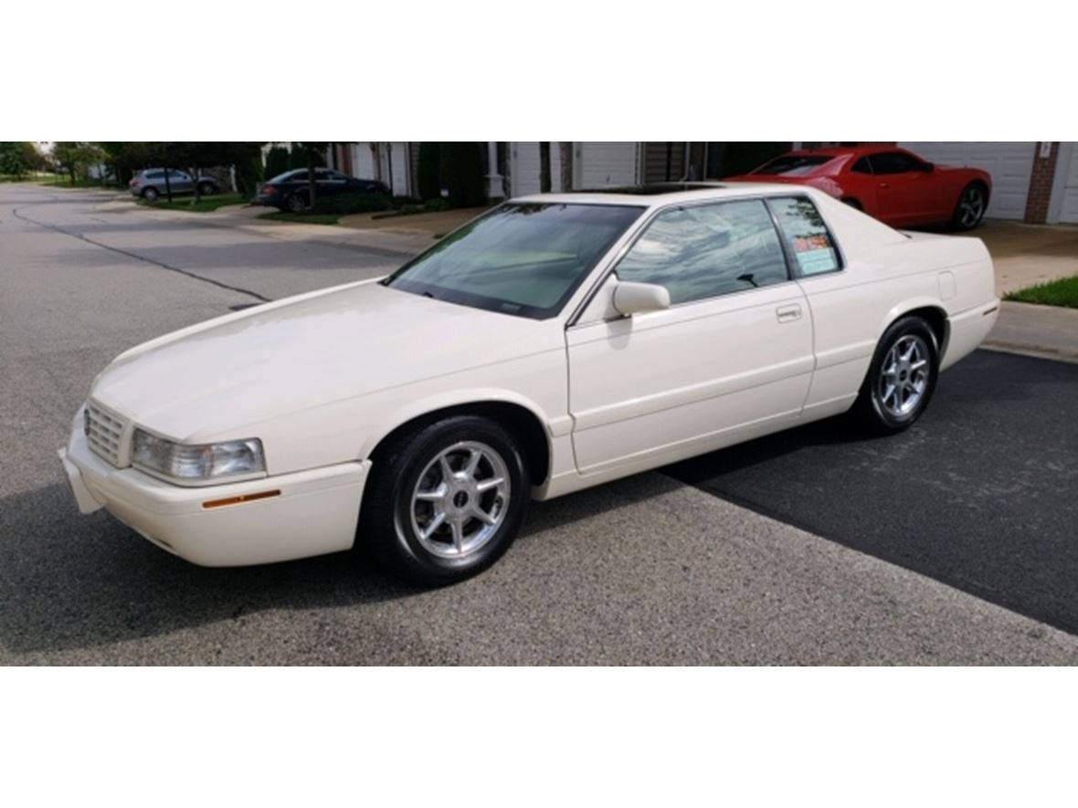 2002 Cadillac Eldorado ETC for sale by owner in Columbia