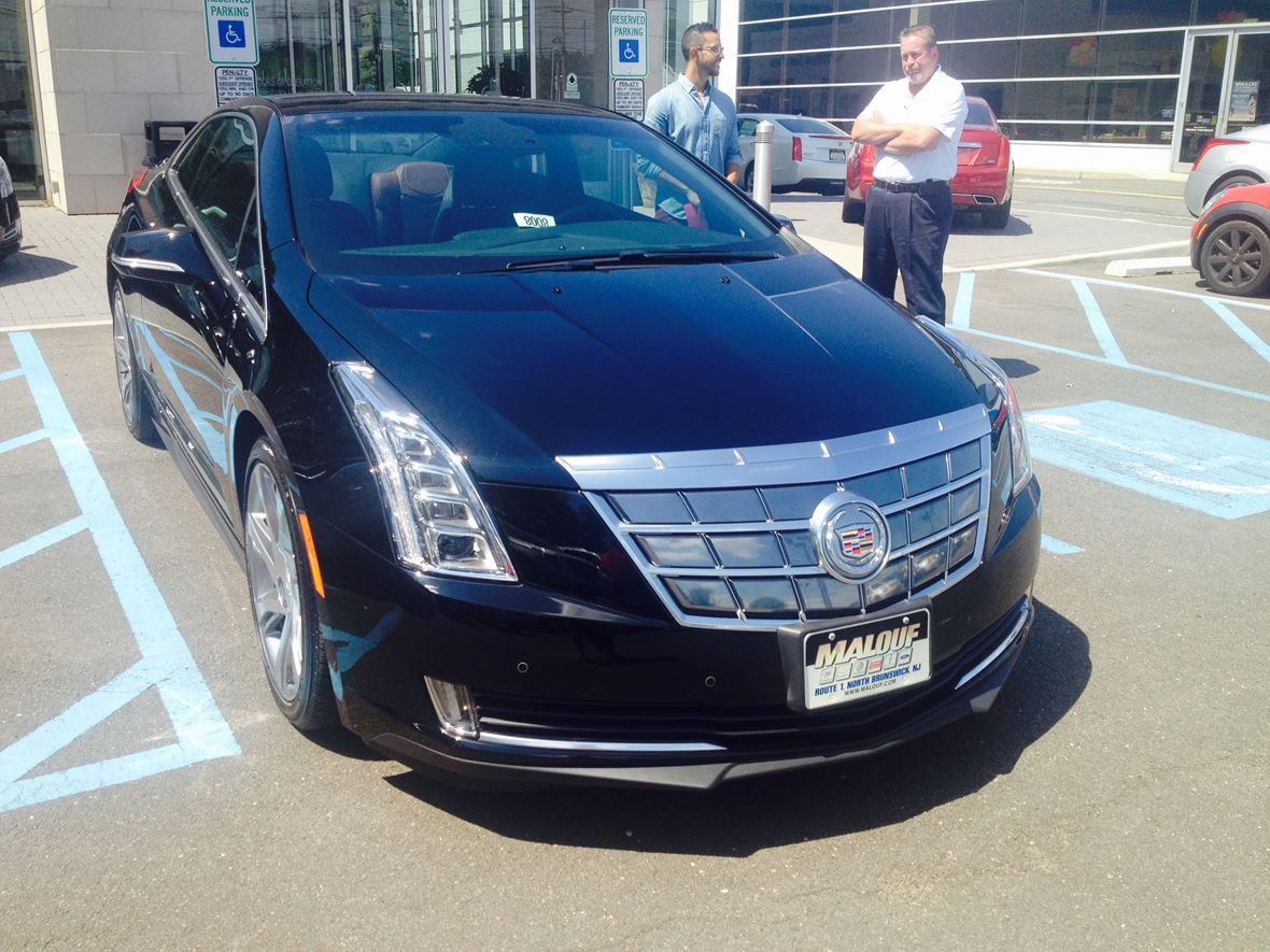 2014 Cadillac ELR for sale by owner in Niceville