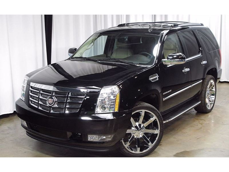 2012 Cadillac Escalade For Sale >> 2012 Cadillac Escalade For Sale By Owner In Glenside Pa 19038 30 000