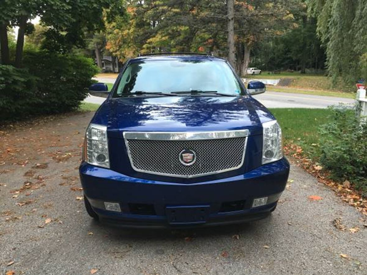 2012 Cadillac Escalade For Sale >> 2012 Cadillac Escalade For Sale By Owner In Macomb Mi 48044 35 500