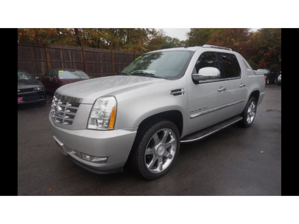 2010 Cadillac Escalade Ext For By Owner In Pittsburgh