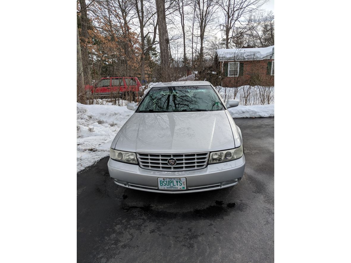 2002 Cadillac SLS for sale by owner in Merrimack