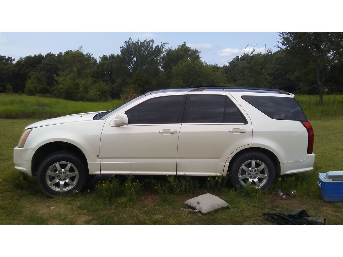 2006 Cadillac SRX for sale by owner in Okemah