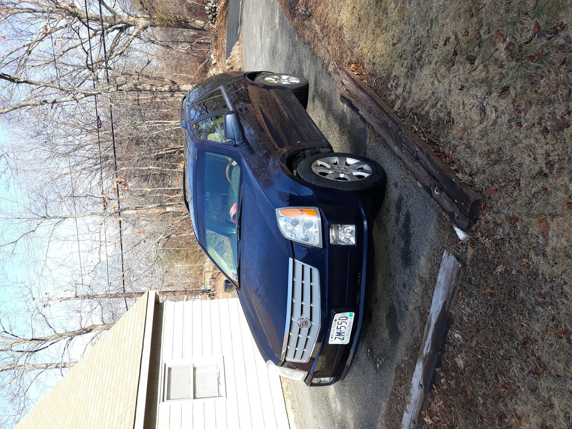 2008 Cadillac SRX for sale by owner in Cumberland