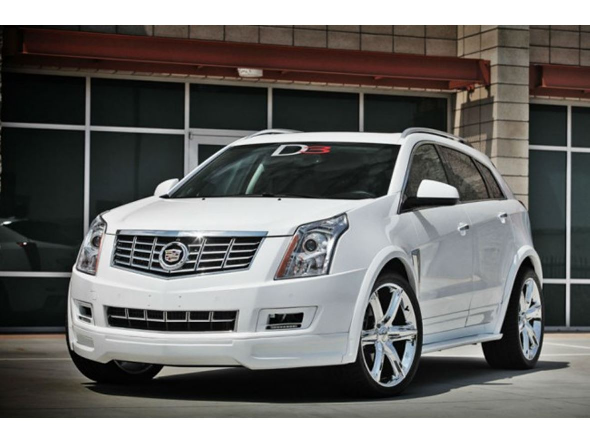2014 Cadillac Srx For Sale By Owner In Massapequa Ny 11758