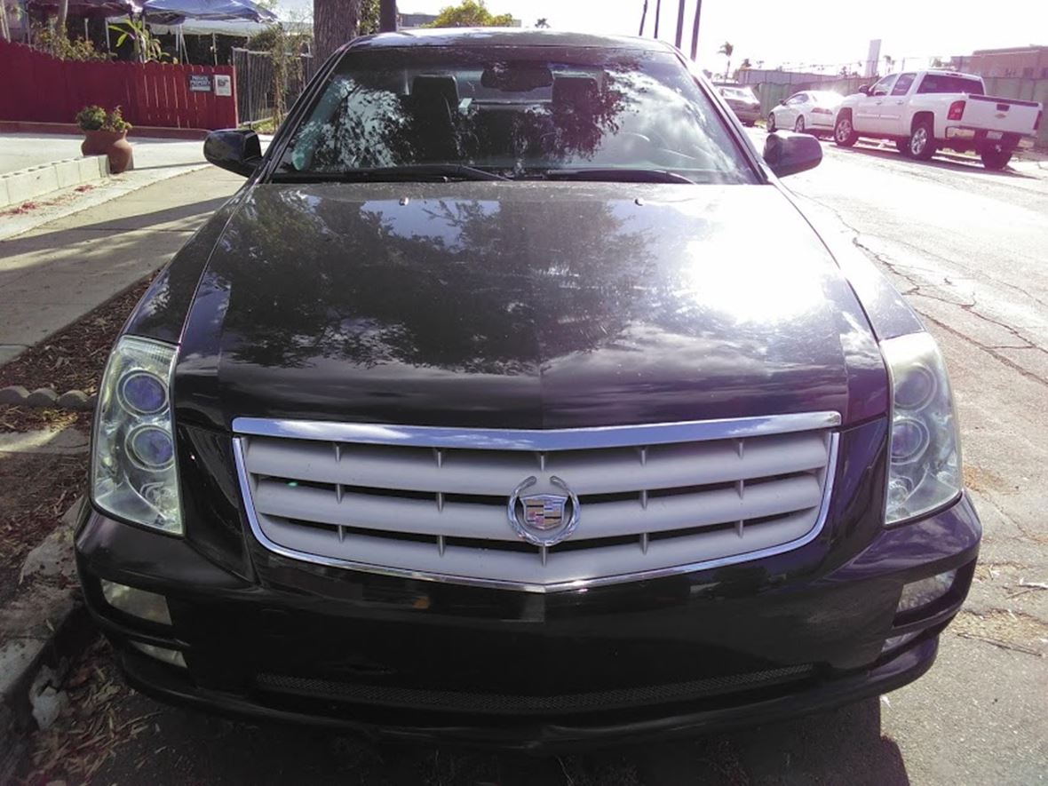 2005 Cadillac Sts For Sale By Owner In San Diego Ca 92115