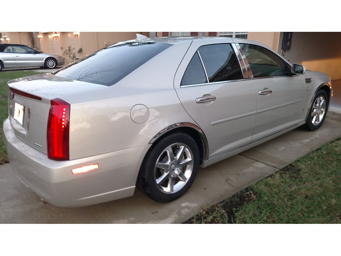 2009 Cadillac STS for Sale by Owner in Parrish, FL 34219