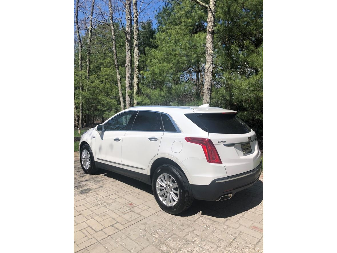 2017 Cadillac XT5 for Sale by Owner in Medford, NJ 08055