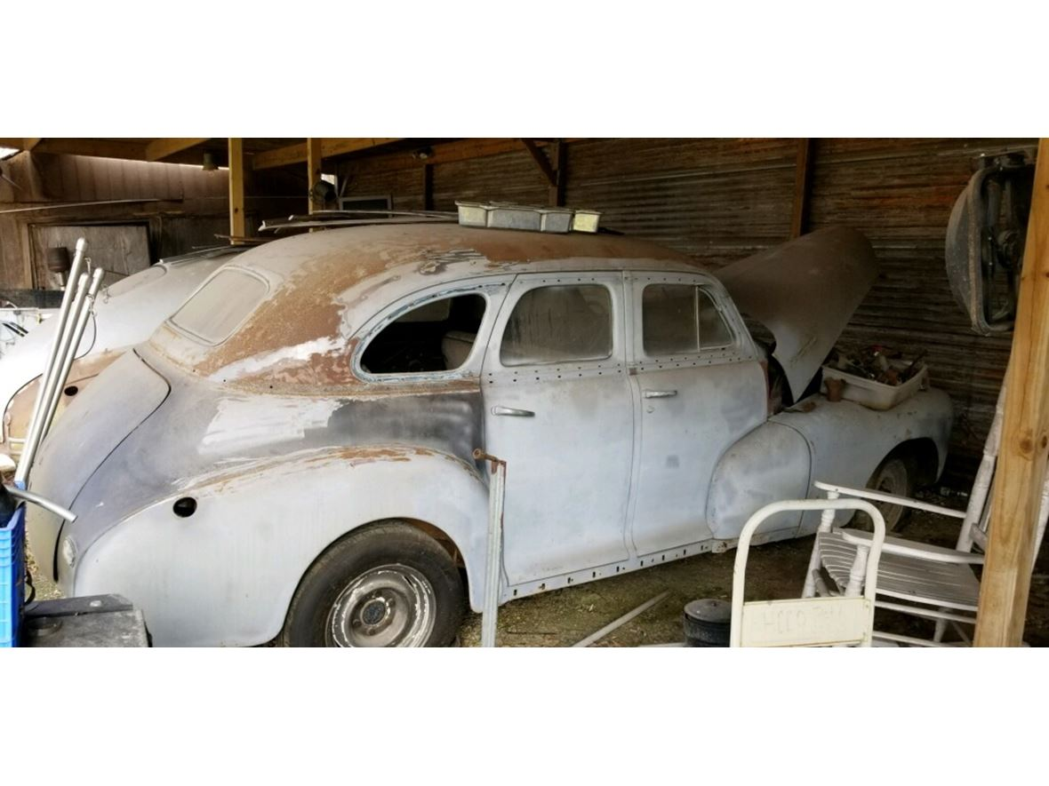 1948 Chevrolet Any Model for sale by owner in Houston