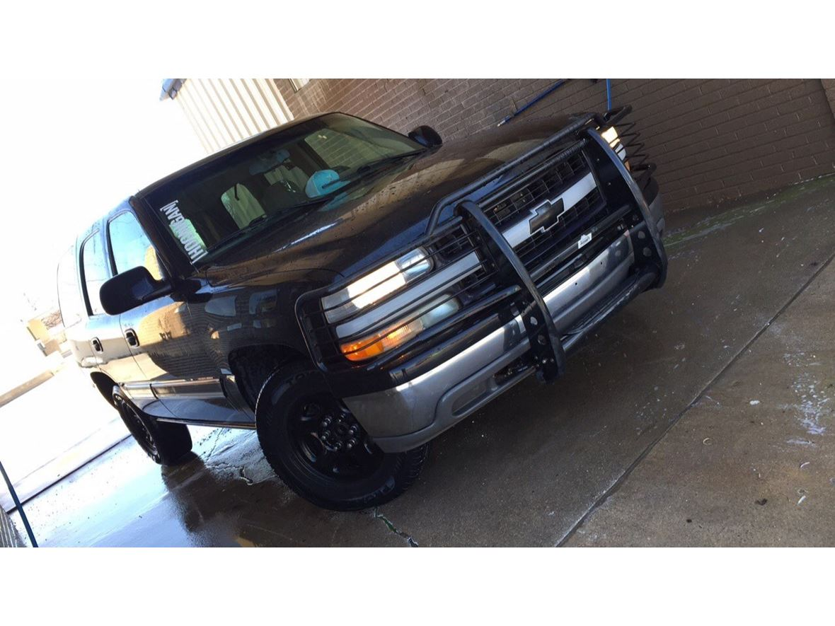 2005 Chevrolet C/K 1500 for sale by owner in Stratford