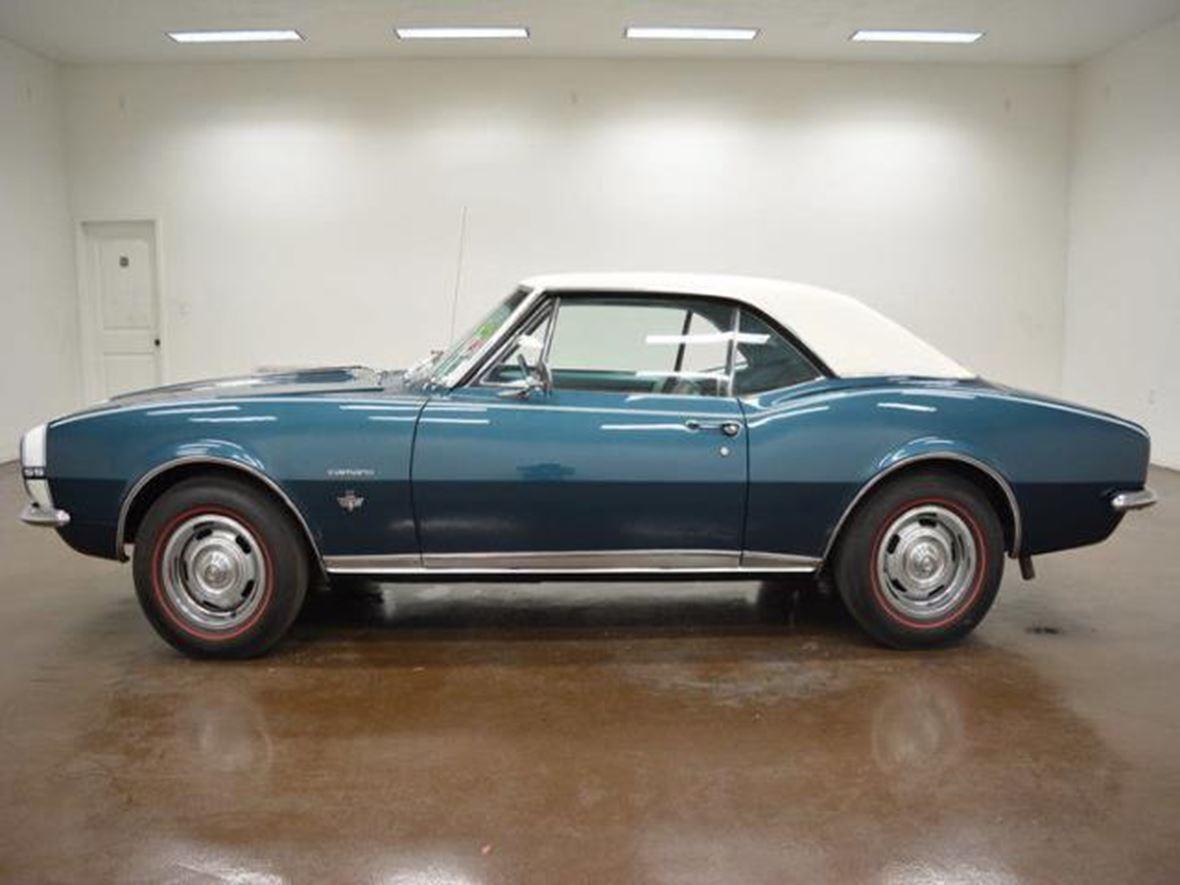 1967 Chevrolet Camaro - Antique Car - Los Angeles, CA 90009