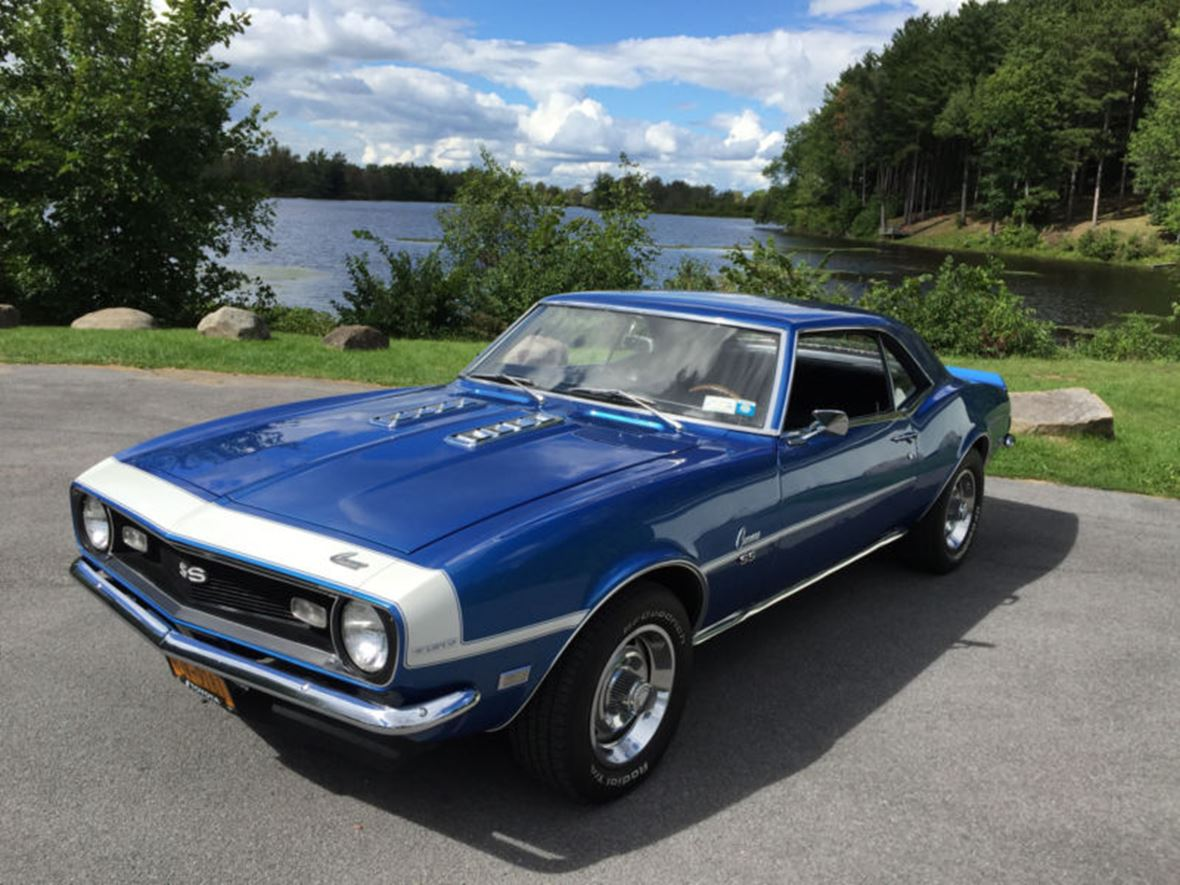 1968 Chevrolet Camaro for Sale by Owner in Buffalo, NY 14212 - $15,400