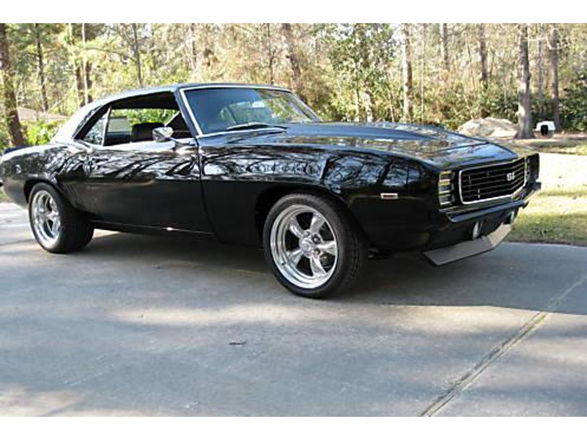 1969 Chevrolet Camaro For Sale By Owner In Lake Charles La 70601 19 500