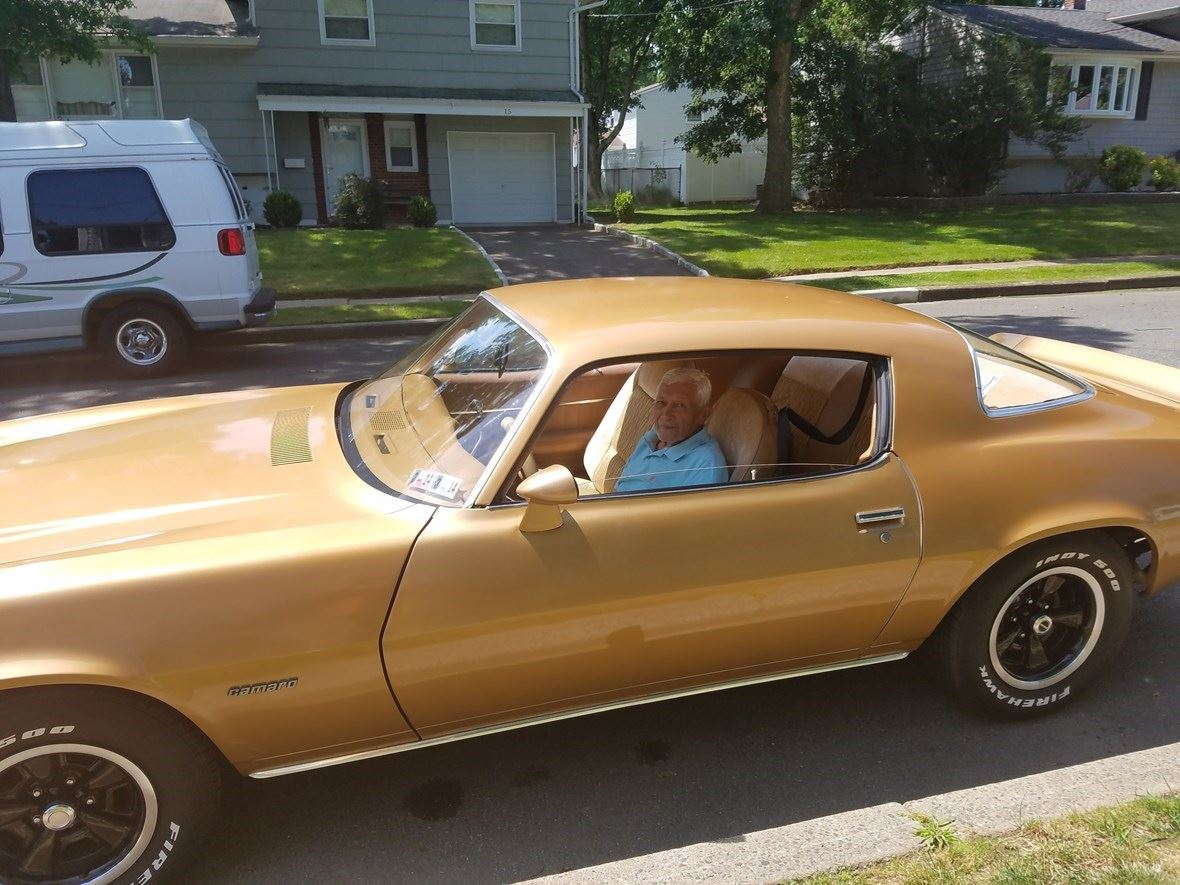 1978 Chevrolet Camaro for sale by owner in Woodbridge