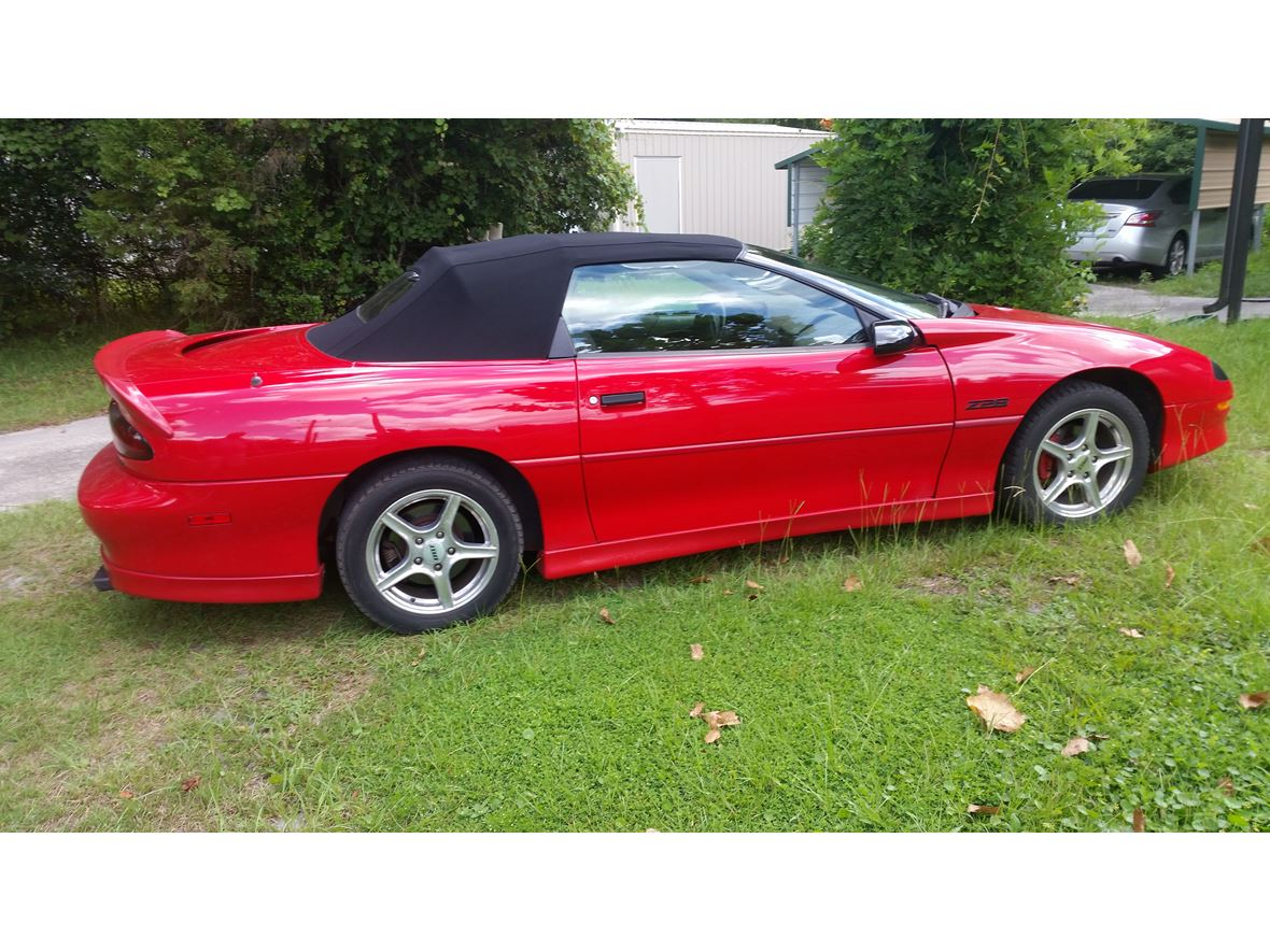 1994 Chevrolet Camaro for sale by owner in Lake City