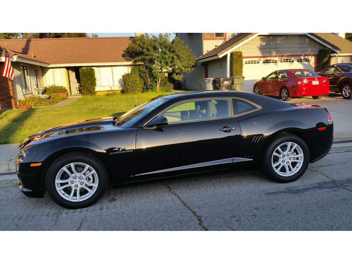 2014 Chevrolet Camaro For Sale By Owner In Covina Ca 91724