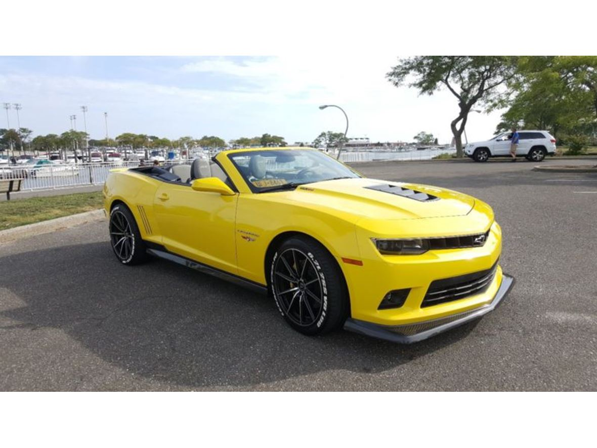 2015 Chevrolet Camaro For Sale By Owner In Bronx Ny 10460