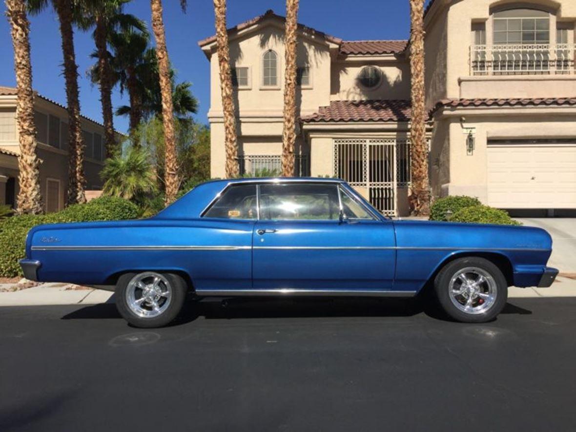 1964 Chevrolet Chevelle Antique Car Las Vegas Nv 89143