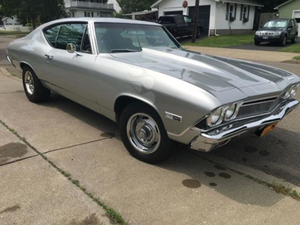 1968 Chevrolet Chevelle For Sale By Owner In Buffalo Creek Co 80425 13 700